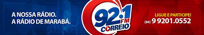 RADIO CORREIO HORIZONTAL