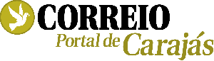 Logo Correio de Carajás