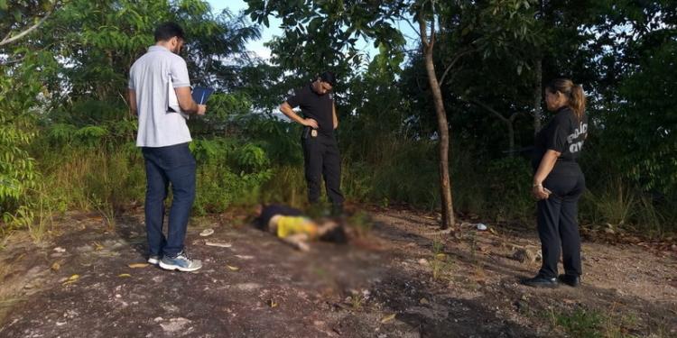 Estudante de 16 anos é assassinada e o crime filmado pelos algozes em Parauapebas