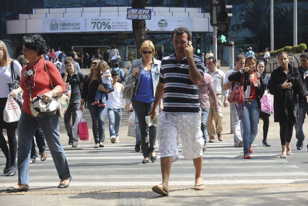 Taxa de desemprego recua para 11,8% em agosto
