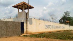 Inquérito que investiga massacre em presídio de Altamira