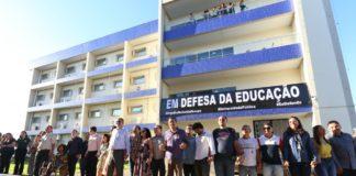 Comunidade acadêmica começa mobilização contra corte de verbas