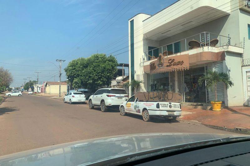 Polícia Civil do Pará cumpre mandado de prisão no Estado de Goiás