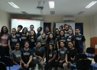Projeto é parceria de alunos de biologia da UEPA e UNIFESSPA/ Projeto é parceria de alunos de biologia da UEPA e UNIFESSPA