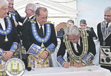 Assinatura do tratado em Brasília na manhã de ontem/ Foto: Divulgação