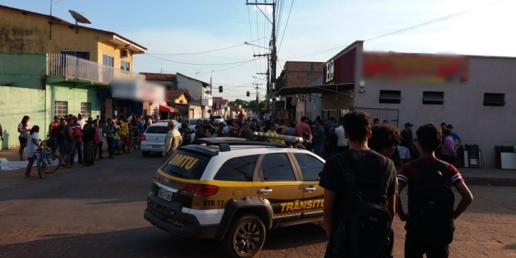 Ex-funcionário de Poker em Marabá atira no dono, mata colega e se suicida