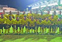 Mesmo com derrota na última partida, Saraiva foi campeão da Segundona Marabaense