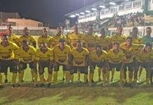 Time do Saraiva está de volta à Primeira Divisão do futebol marabaense