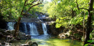 Serra das Andorinhas ganha aplicativo para fomentar ecoturismo