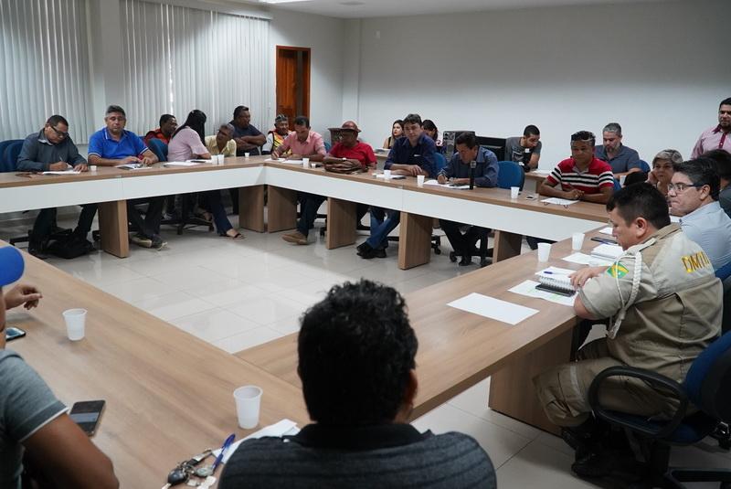 """Projeto do """"Uber"""" avança na Câmara de Marabá"""
