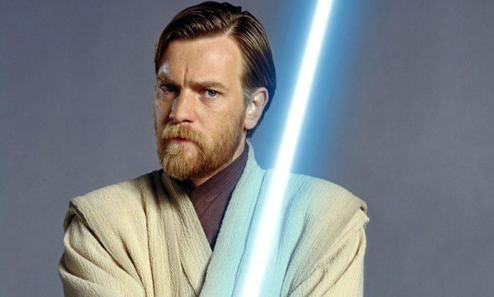 Série de Obi-Wan com Ewan McGregor é confirmada no Disney+