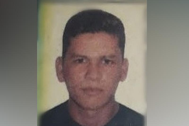 Rodrigo, em foto de CNH, teve morte trágica ao perder controle da moto/Fotos: IPC Fátima/ Fotos: IPC Fátima
