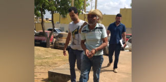 José Antônio nega ter estuprado as bisnetas /Foto: Ronaldo Modesto