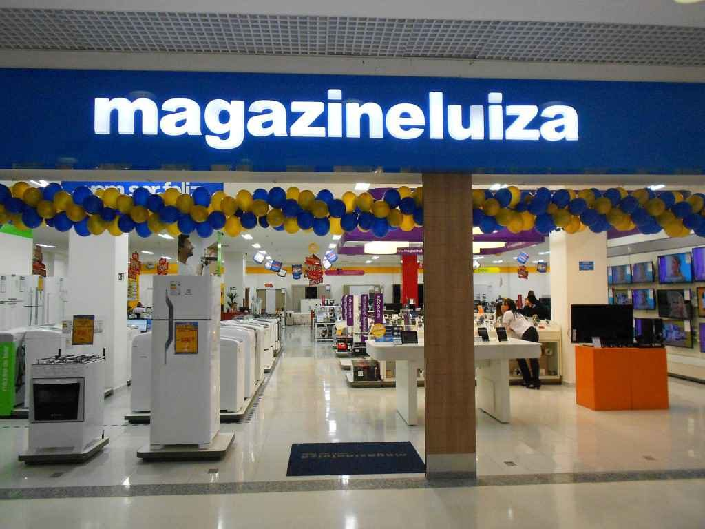 Magazine Luiza inaugura 19 lojas no Pará na próxima segunda-feira
