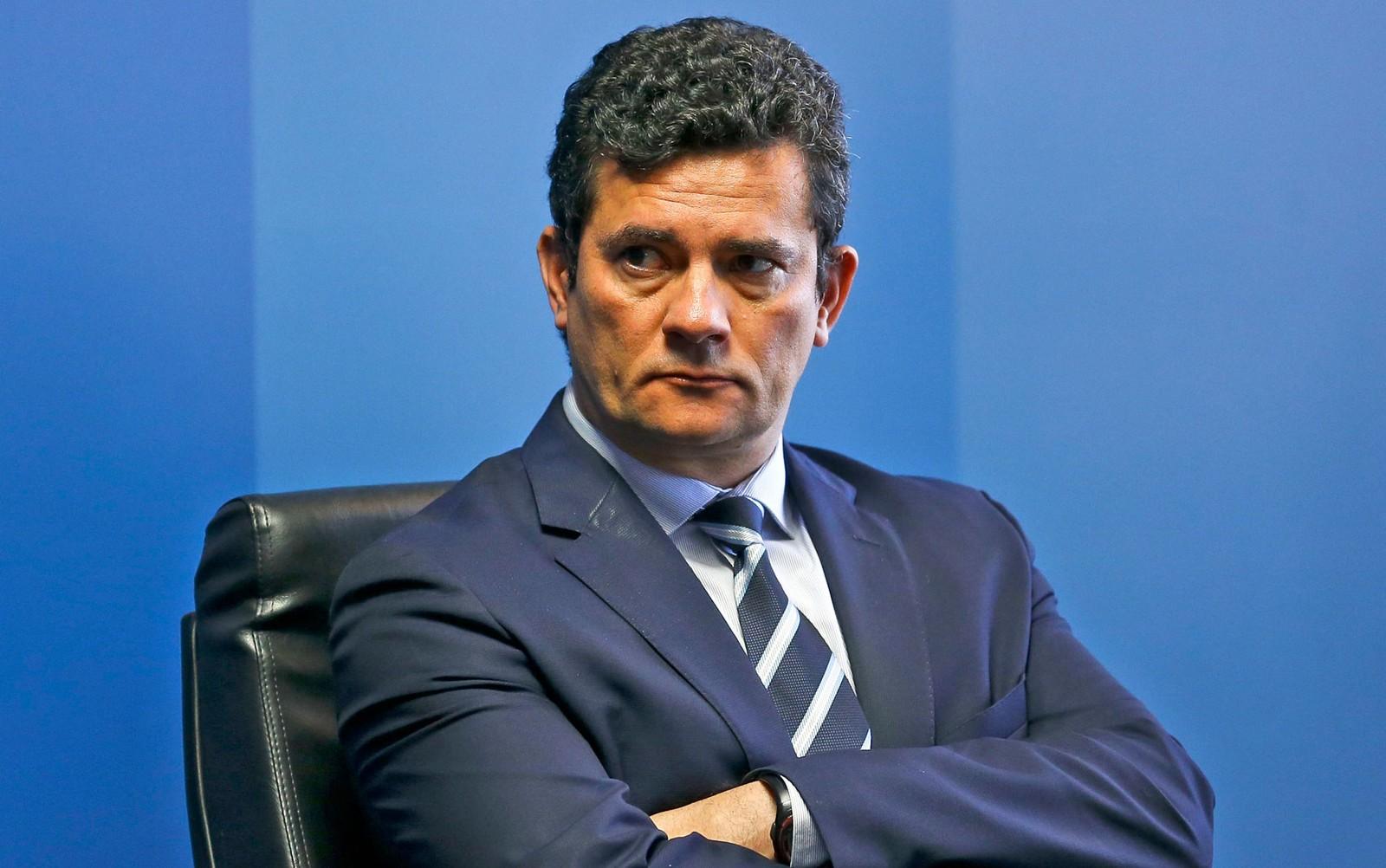 STF anula pela primeira vez uma condenação de Moro na Lava Jato