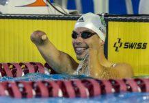 Daniel Dias irá disputar 7 provas nos Jogos Parapan-Americano, em Lima, no Peru