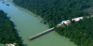 Prefeito de Itaituba diz que autorizou construção de ponte sobre o rio Jamanxim