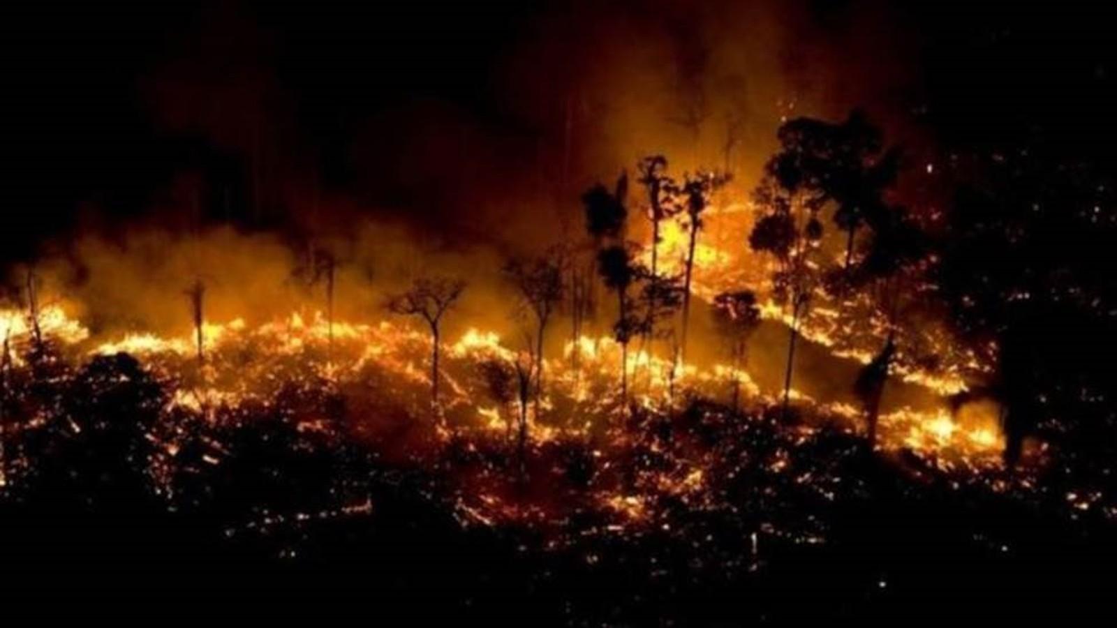 Governo, PGR e Congresso fecham acordo para aplicar na Amazônia R$ 1 bilhão do fundo da Petrobras