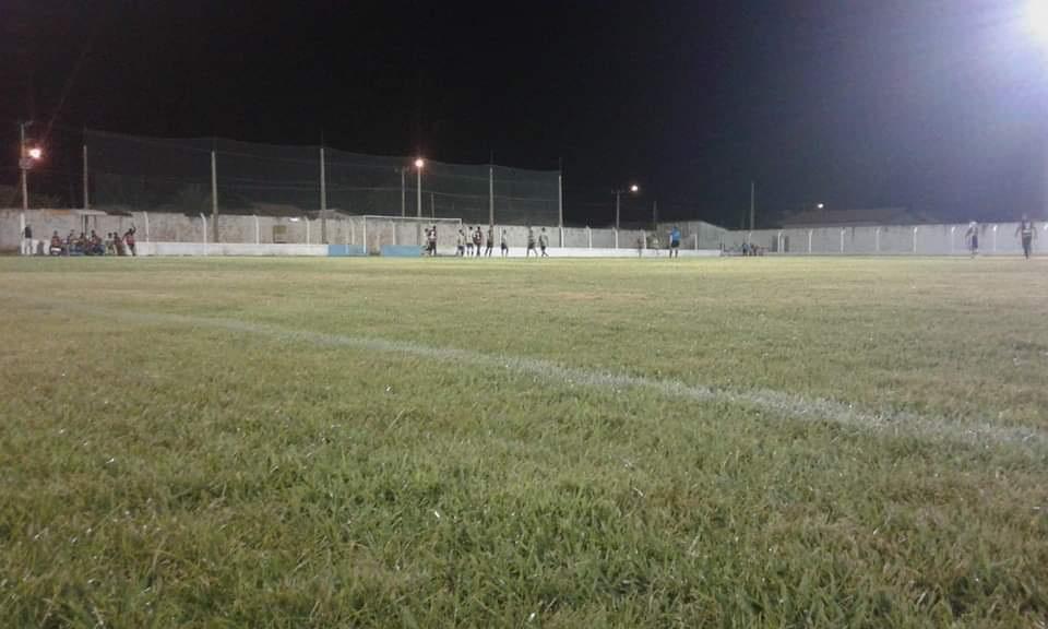Sociedade e Juventus abrem o Marabazão 2019