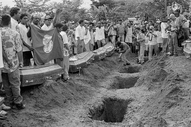 Impunidade: em três décadas, só 8% dos casos de morte no campo foram julgados