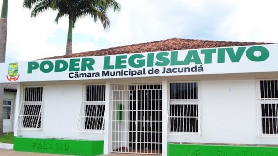 Câmara de Jacundá vai ofertar diversas vagas com salários de até R$ 3.000,00
