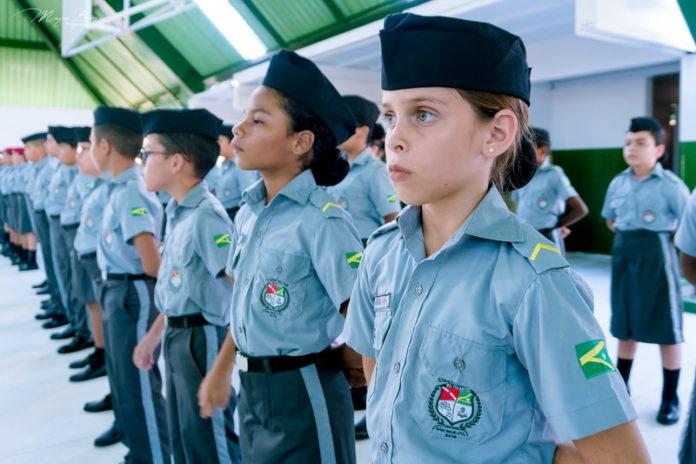 Colégio Militar de Marabá pode ser referência no Programa Nacional das Escolas Militares
