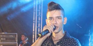 Cantor Caio Victor, de Marabá, é preso em Jacundá acusado de abuso de vulnerável