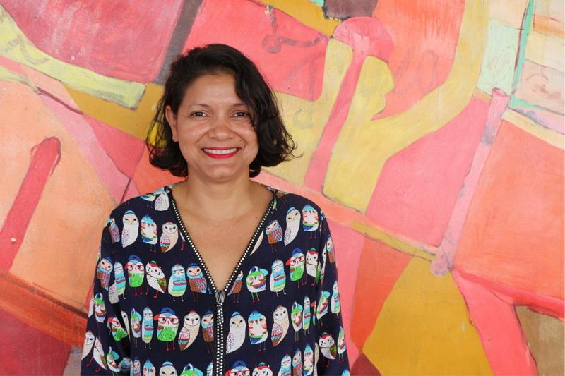 Ativista marabaense é indicada a prêmio europeu por luta em defesa da Amazônia