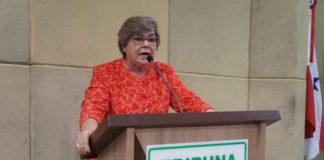"""Cristina Mutran quer que assunto """"suicídio"""" seja mais discutido com jovens"""