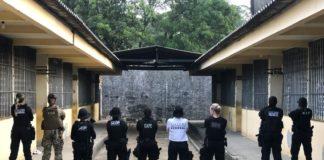 Governo suspende visitas em presídio feminino onde familiares relatam suspeitas de maus tratos