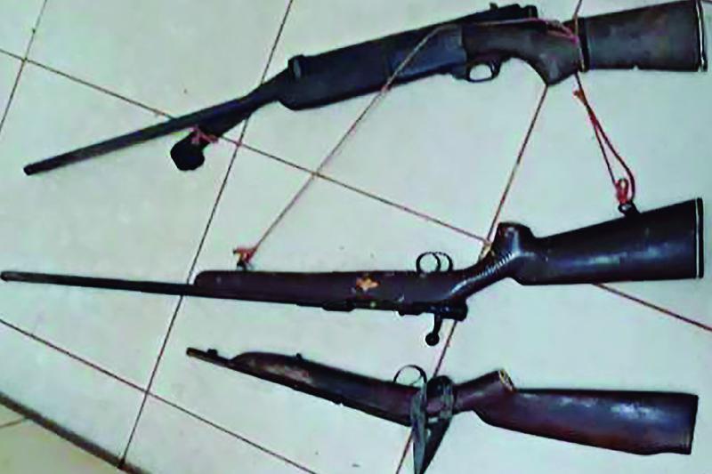 Três são assassinados em Anapu
