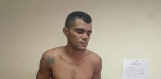 Marabá: Assaltante foragido de Santa Izabel é preso na Folha 9