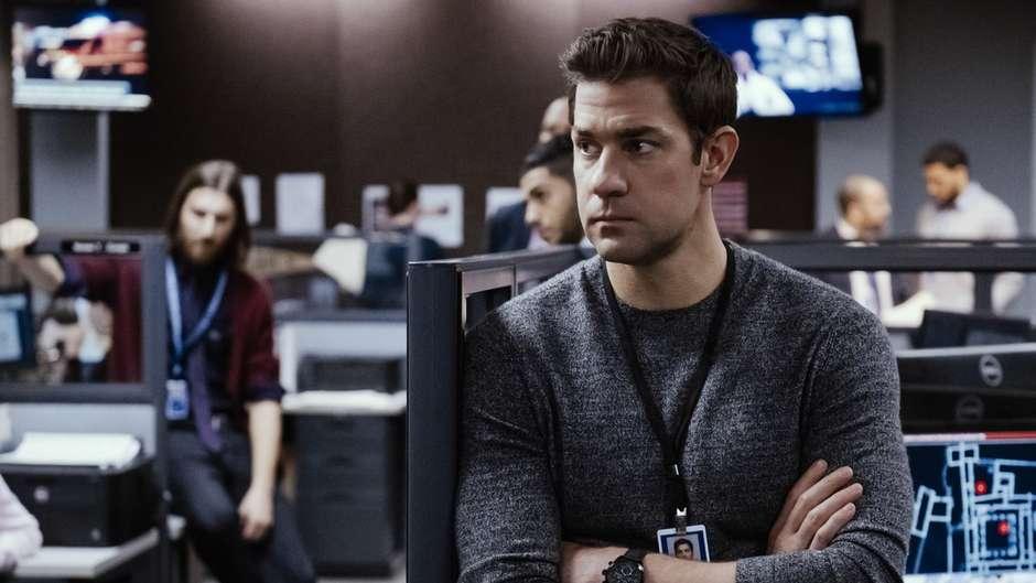 Jack Ryan: Segunda temporada ganha trailer e data de estreia