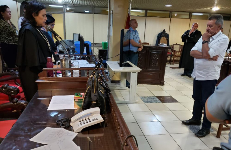 """MPPA recorre de decisão que concedeu direito a """"Delsão"""" de apelar em liberdade"""