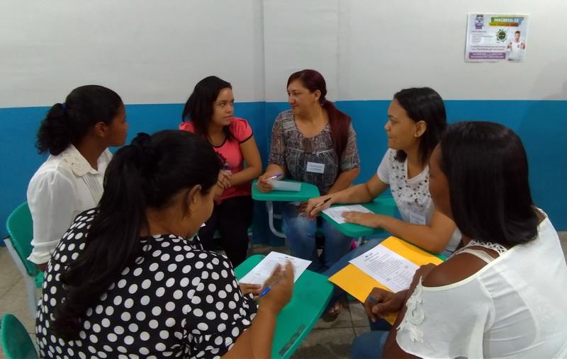 Mulheres avançam na seleção do Programa de Formação Profissional da Vale