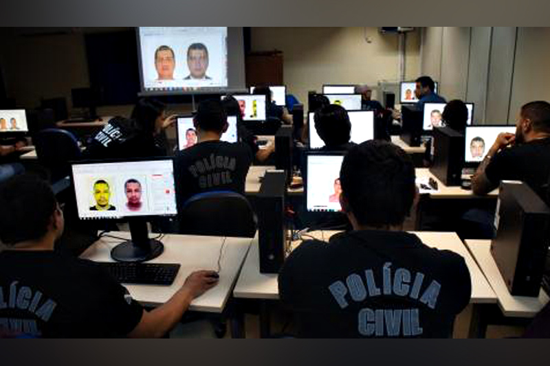 Polícia Civil do Pará realiza Curso de Atualização em Perícias de Imagens
