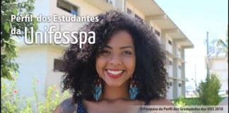 Documentário mostra perfil dos estudantes