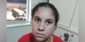Clínica Geral: Em Parauapebas, Mulher é presa acusada de vários crimes
