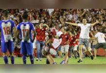 Pedido de anulação de partida cotra o Náutico é negado e Paysandu continua fora da Série C