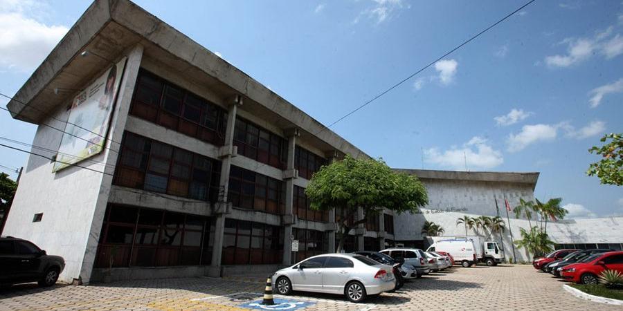 'La Casa de Papel' prende bando suspeito de tentar assaltar prédio da Sefa em Belém