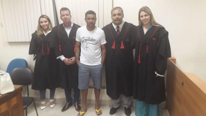 Marabá: Réu é absolvido e volta direto para a cadeia