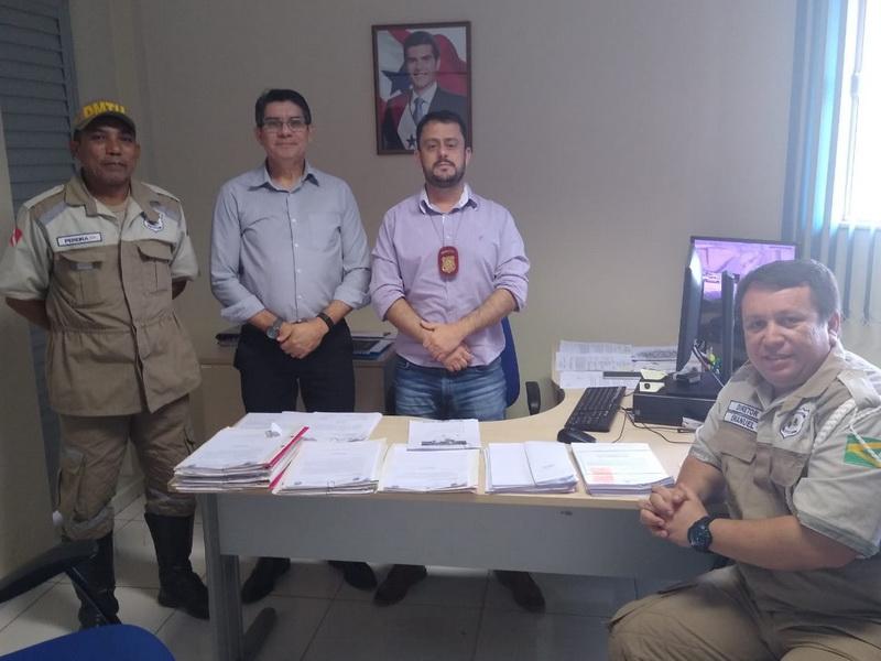 DMTU: Agentes ameaçados denunciam situação à Polícia Civil