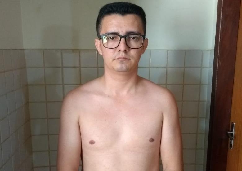 Condenado por assalto em Tucuruí é preso em Parauapebas