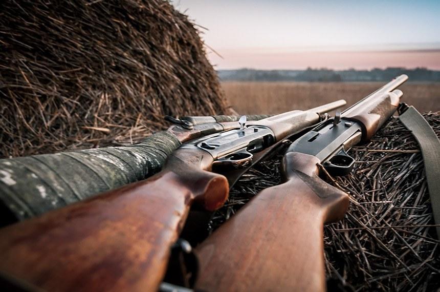 Projeto que amplia posse de arma no campo é sancionado