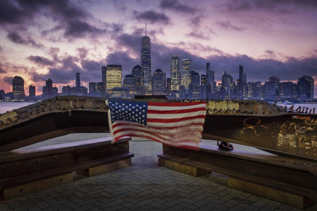 11 de Setembro: homenagens a vítimas marcam 18 anos de atentados nos EUA