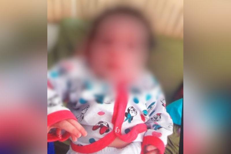 Parauapebas: Bebê abandonado em lixeira passa bem e tem alta do hospital