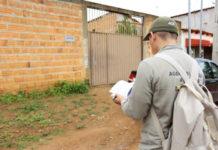 Seleção - PMCC faz seleção para agentes de endemias e comunitário de saúde. (Foto: divulgação)