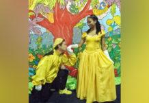 Marabá recebe espetáculo paraense que está em cartaz há 28 anos