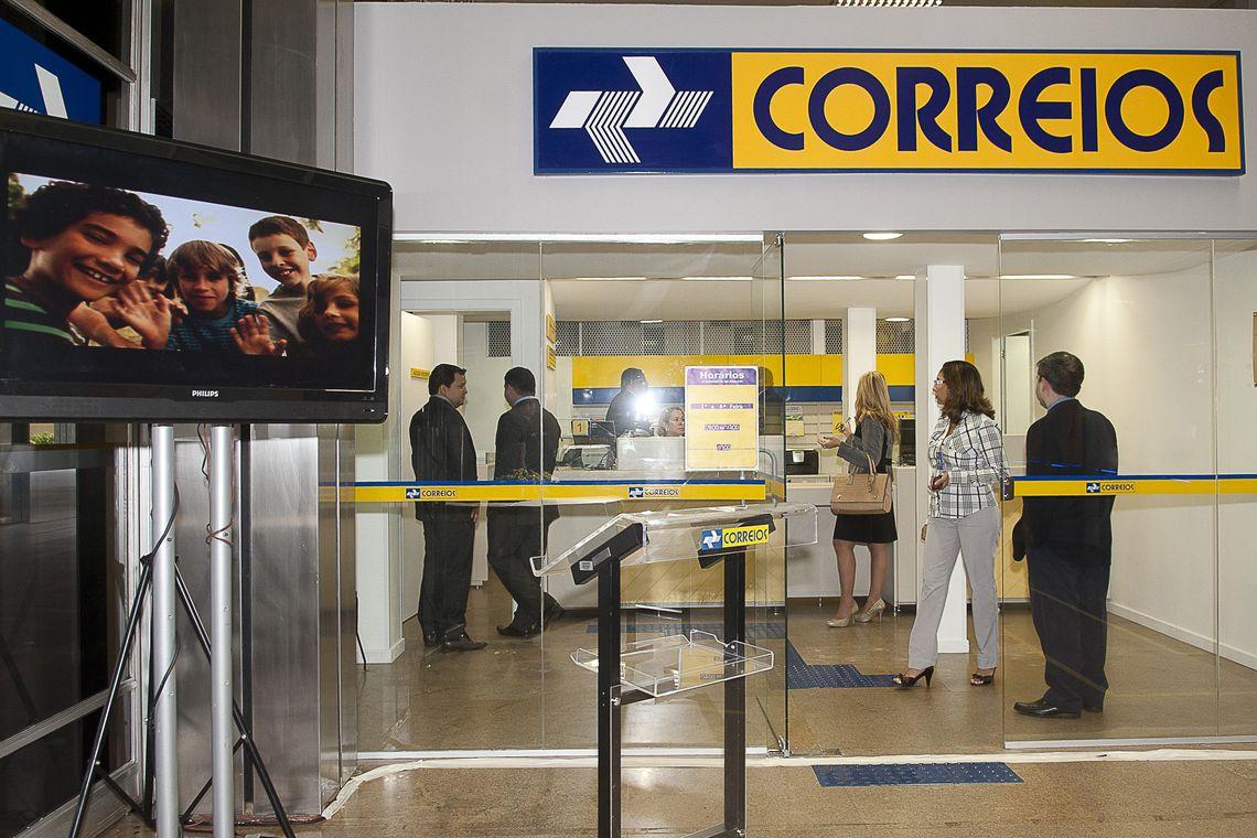 Polícia Federal deflagra operação de combate à corrupção nos Correios