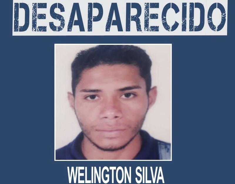 Familiares procuram homem que desapareceu em Parauapebas